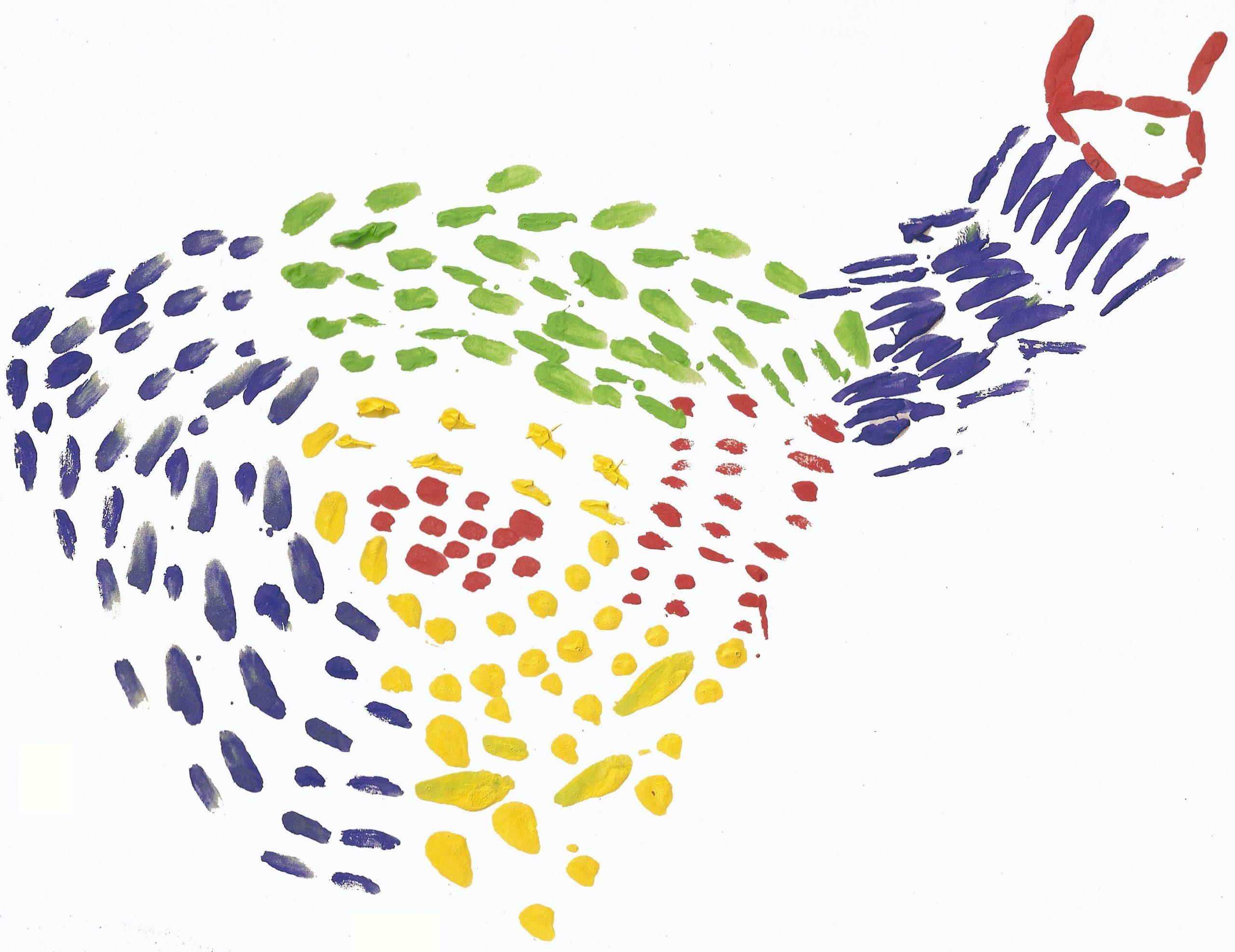 Logo Kinderphysiotherapie Anne Kohl